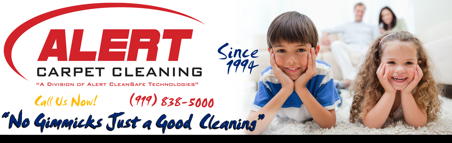 Alert Cleansafe Technologies INC. ,NC Carpet Cleaning Company
