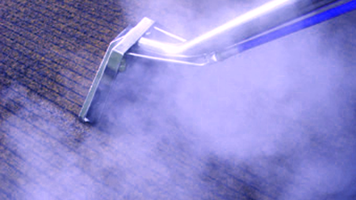 Raleigh Carpet Cleaning Services - Fast Drying Steam Cleaning